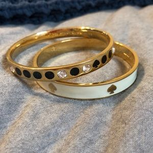 Kate Spade: Authentic Bangles